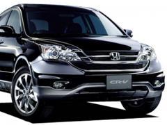 ホンダCR-V特別仕様車の特徴とは。ノーマルCR-Vと何が違う