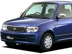 ダイハツミラ特別仕様車の特徴とは。ノーマルミラと何が違う