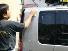 完全指南!梅雨対策メンテナンス PART4 徹底洗車で汚れを防止する!