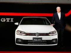 VW GTIシリーズ3モデルが揃い踏み! 日常性とスポーティな走りのまさに万能選手だ