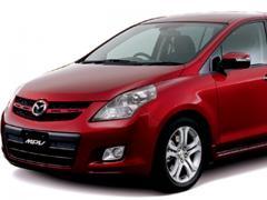 マツダMPVの歴代モデルの人気車種と燃費・維持費をまとめてみた