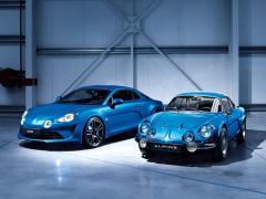 ルノー、アルビーヌブランド「A110」の限定モデルの受注を日本で開始