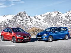 BMW、「2シリーズ」をフルモデルチェンジ