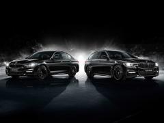 BMW、映画のミッション:インポッシブルとコラボした新型「M5」の限定モデルを発売