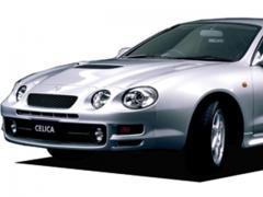 トヨタセリカの歴代モデルの人気車種と燃費・維持費をまとめてみた