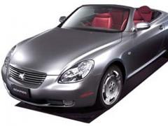 トヨタソアラに後付できる純正オプション(タイヤ・ホイール・ナビ等)にはどんなものがあるのか