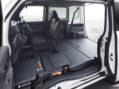 ホンダ新型N-VAN(エヌバン)発売!カラー、燃費、価格、ターボのスペックは?