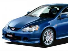 ホンダインテグラの歴代モデルの人気車種と燃費・維持費をまとめてみた