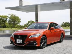 【試乗レポート・トヨタ新型クラウン】大胆な変化と変わらない伝統。ライバルは欧州セダン