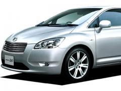 トヨタマークXジオの歴代モデルの人気車種と燃費・維持費をまとめてみた