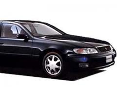 トヨタアリスト特別仕様車の特徴とは。ノーマルアリストと何が違う