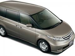 ホンダエリシオンの歴代モデルの人気車種と燃費・維持費をまとめてみた