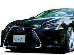 レクサスGSの歴代モデルの人気車種と燃費・維持費をまとめてみた