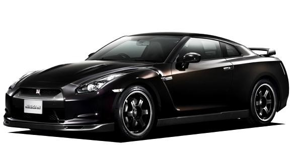 日産GT-Rの概要と歴史をまとめてみた