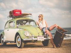 女性に人気のおしゃれでかわいい車おすすめランキング