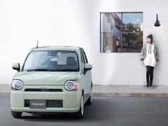 新型「ミラトコット」の気になる デザイン、価格や燃費をチェック!