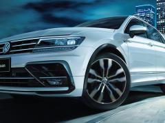 VW、コンパクトSUV「ティグアン」の一部仕様を変更
