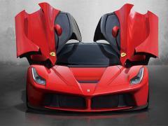 オートメカニック流 スーパーカー入門:ラ フェラーリ