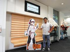 KTC ものづくり技術館-nepros museum 360°レポート-