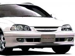 トヨタカルディナ特別仕様車の特徴とは。ノーマルカルディナと何が違う