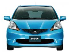 ONE MAKE MARKET RESEARCH HONDA FIT
