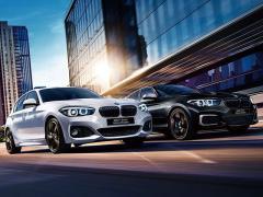 BMW、「1シリーズ」のラインアップを一新して発売