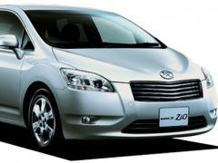 トヨタマークXジオ特別仕様車の特徴とは。ノーマルマークXジオと何が違う