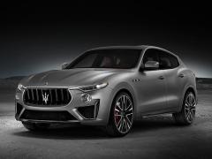 マセラティ、「レヴァンテ」の特別限定車「トロフェオ ローンチ・エディション」を発売