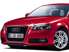 アウディA3の中古車購入の際の選び方の参考ポイント