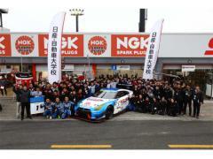 スーパー耐久シリーズ第1戦 もてぎ200×2 Races Rd,1 決勝速報