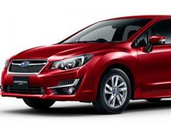 スバルインプレッサスポーツ特別仕様車の特徴とは。ノーマルインプレッサスポーツと何が違う