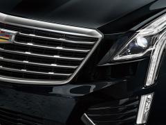 GM、「キャデラック XT5 CROSSOVER」の特別仕様車を発売
