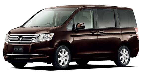 ステップワゴンの燃費と年間維持費の違いを・比較から選ぶ