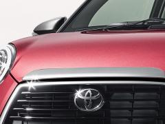 TRD、マイナーチェンジしたトヨタ「パッソ」のカスタマイズパーツを発売