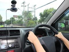 ドライブレコーダー基本的な配線の方法とは