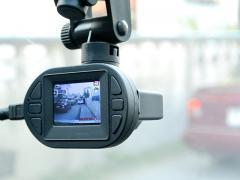 ドライブレコーダーの録画時間の目安