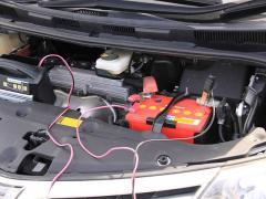 ドライブレコーダーの駐車監視でバッテリーが上がってしまう原因と対処法