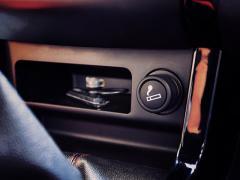 ドライブレコーダーをシガーソケットを使って取付ける際のポイント