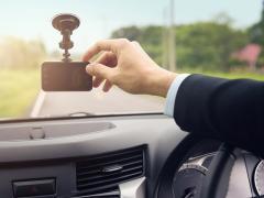 ドライブレコーダーは義務化になるのか