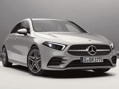 メルセデス・ベンツが新型「Aクラス」発売を発表! 価格や燃費は?