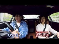どっちの車がグー!?新旧NSX対決!!ホンダ NSX(NC1型)編