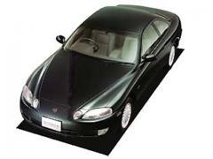 トヨタソアラの歴代モデルの人気車種と燃費・維持費をまとめてみた