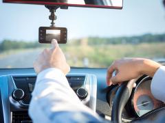 ドライブレコーダーの熱対策方法を紹介