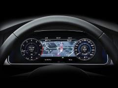 VW、「ゴルフ ヴァリアント」の特別仕様車「Tech Edition」を発売