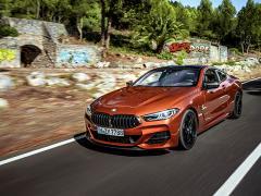 【試乗レポート BMW 8シリーズクーペ】ラグジュアリークラスを盛り立てる伊達な高級クーペ