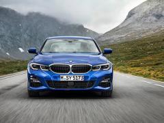 BMW・新型3シリーズセダン登場! 高性能グレード「M340i xDrive」 も公開間近