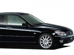 トヨタアルテッツァの中古車購入の際の選び方の参考ポイント