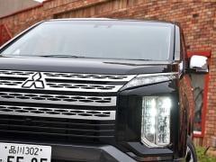 三菱・新型デリカD:5が予約受付を開始! 新型の気になる内外装や価格は?