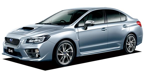 WRX S4の中古車価格相場から選ぶ
