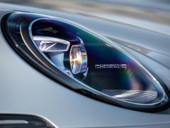 ポルシェ、ロサンゼルスで新型「911」をワールドプレミア